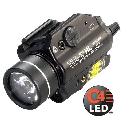 TLR2-HL/GUN LIGHT